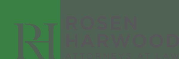 rosen harwood, attorneys at law