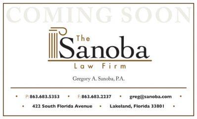 the sanoba law firm