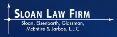 sloan, eisenbarth, glassman, mcentire & jarboe, l.l.c.