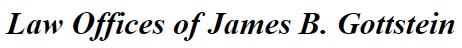 james b gottstein law offices