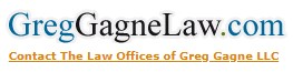 the law offices of greg gagne law llc