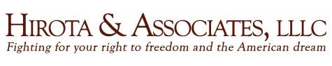 hirota & associates, a limited liability law company
