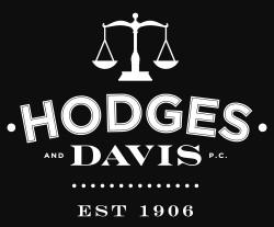 hodges & davis pc   law firm rensselaer indiana