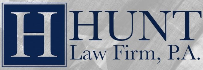 hunt law firm, pa