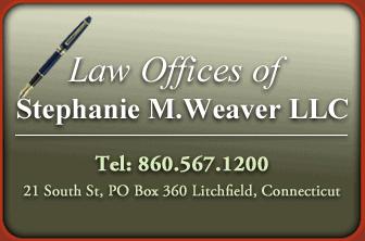 law offices of stephanie m. weaver llc