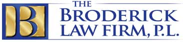 the broderick law firm, p.l.