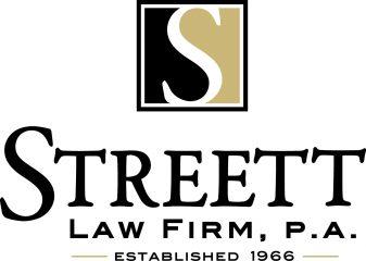 streett law firm pa