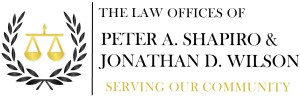the law offices of peter a. shapiro & jonathan d. wilson