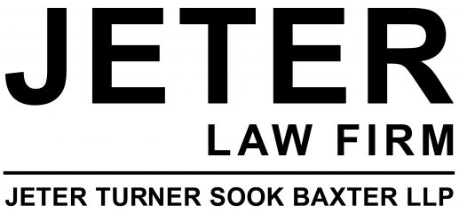 jeter law firm