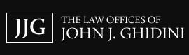 john j ghidini law office