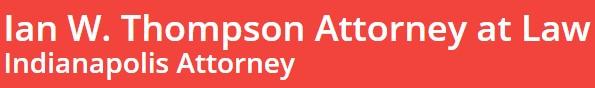 attorney ian thompson - indianapolis attorney