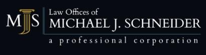 michael j. schneider, attorney at law