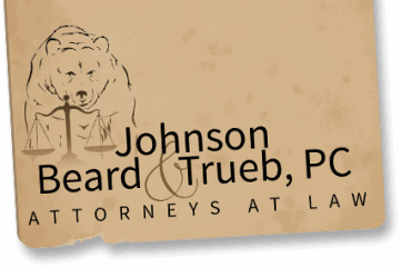 johnson beard & trueb, pc