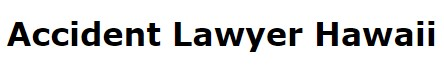 accident lawyer hawaii - personal injury law offices