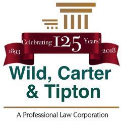 wild carter & tipton