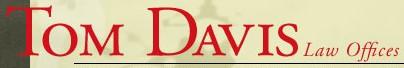 kc legal help:tom davis law offices home