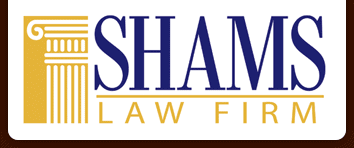 shams law firm