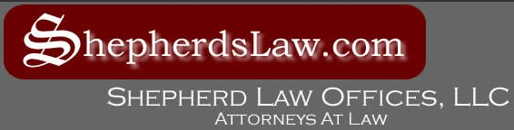 shepherd law offices, llc