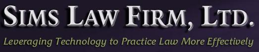 sims law firm, ltd.