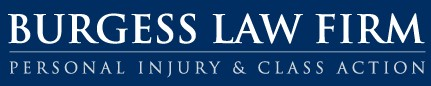 burgess law firm pc