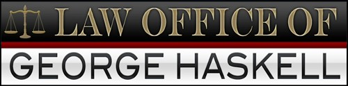 the law office of george o. haskell, iv