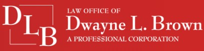 law office of dwayne l. brown