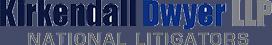 kirkendall dwyer llp - arkansas accident law firm