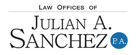 law offices of julian a. sanchez