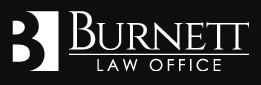 burnett law office, plc