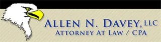allen n. davey llc, attorney at law, cpa