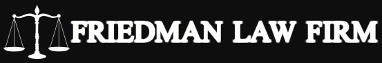 friedman law firm, pllc