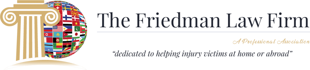 the friedman law firm, p.a.