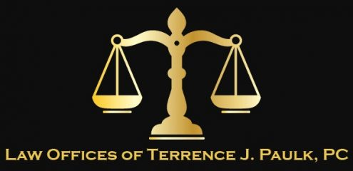 law offices of terrence j. paulk, pc