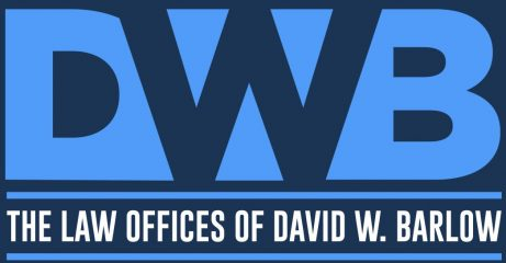 the law offices of david w. barlow