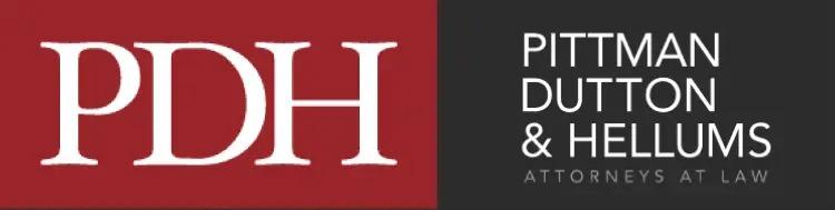 pittman dutton kirby & hellums: hodge david jason