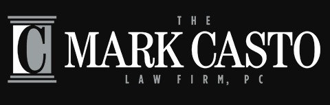 the mark casto law firm, pc