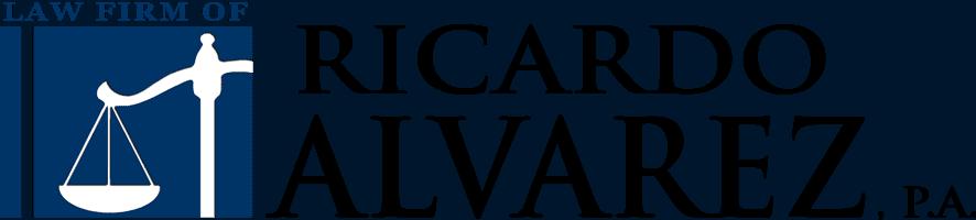 law firm of ricardo alvarez, p.a.