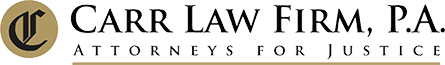 carr law firm, p.a