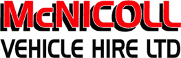 mcnicholl car hire
