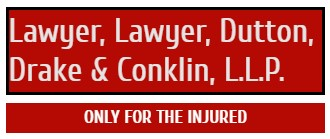 lawyer, lawyer, dutton, drake & conklin, llp