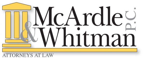 mcardle & whitman, p.c.