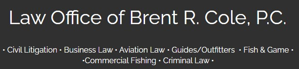 law office of brent r. cole, p.c.