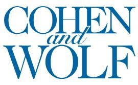 cohen & wolf pc