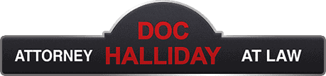 doc halliday attorney at law