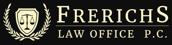frerichs law office