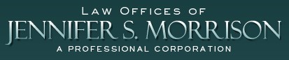 law offices of jennifer s. morrison