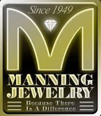 manning jewelry
