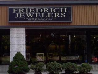 friedrich jewelers, inc.
