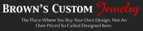 brown's custom jewelry