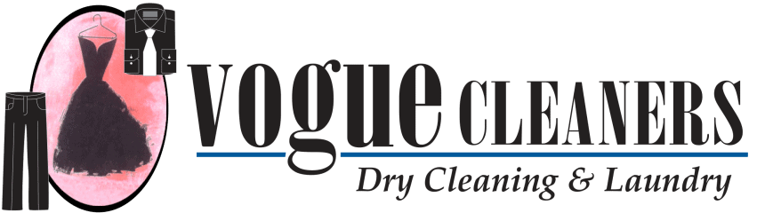vogue dry cleaning